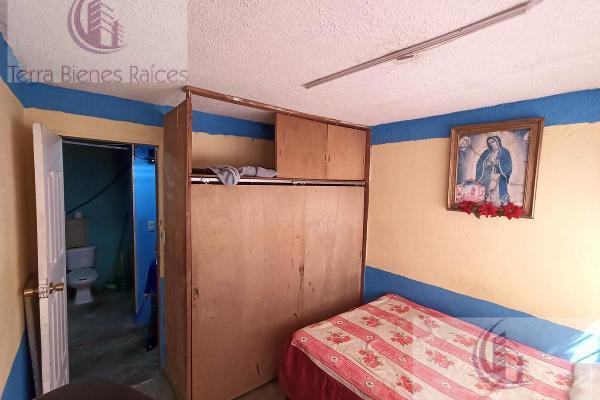 Foto de casa en venta en  , desarrollo urbano quetzalcoatl, iztapalapa, df / cdmx, 13333465 No. 09