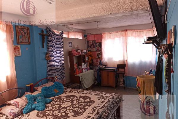 Foto de casa en venta en  , desarrollo urbano quetzalcoatl, iztapalapa, df / cdmx, 13333465 No. 12