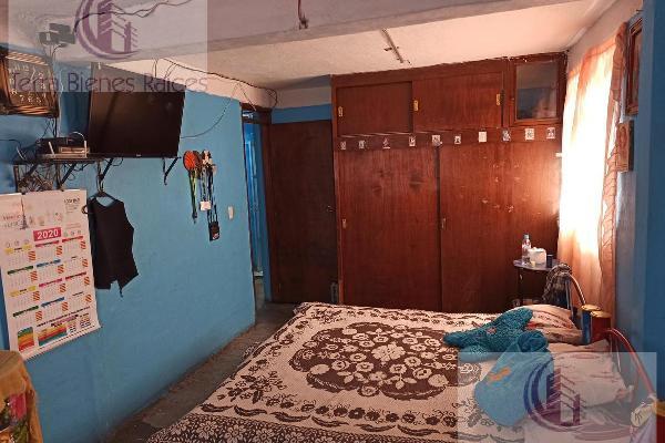 Foto de casa en venta en  , desarrollo urbano quetzalcoatl, iztapalapa, df / cdmx, 13333465 No. 13