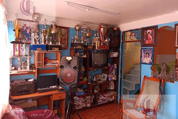 Foto de casa en venta en  , desarrollo urbano quetzalcoatl, iztapalapa, df / cdmx, 13333465 No. 16