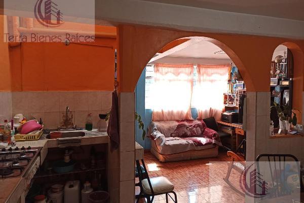 Foto de casa en venta en  , desarrollo urbano quetzalcoatl, iztapalapa, df / cdmx, 13333465 No. 18