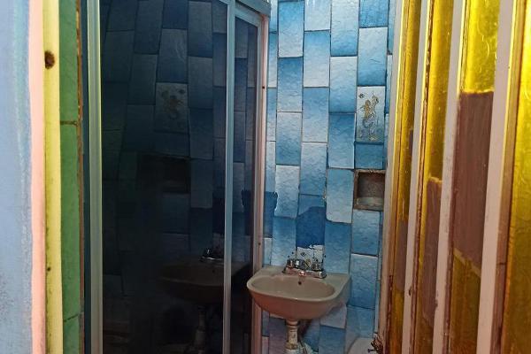 Foto de casa en venta en  , desarrollo urbano quetzalcoatl, iztapalapa, df / cdmx, 13333465 No. 19