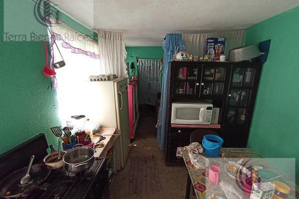 Foto de casa en venta en  , desarrollo urbano quetzalcoatl, iztapalapa, df / cdmx, 13333465 No. 23