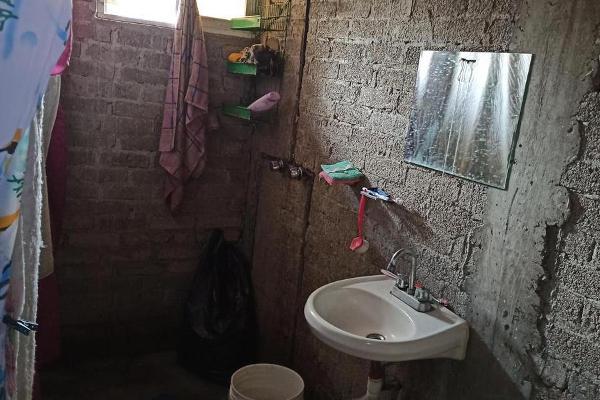 Foto de casa en venta en  , desarrollo urbano quetzalcoatl, iztapalapa, df / cdmx, 13333465 No. 25