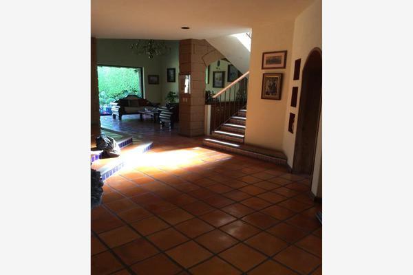 Foto de casa en venta en desconocida a/n, residencial sumiya, jiutepec, morelos, 3434196 No. 02