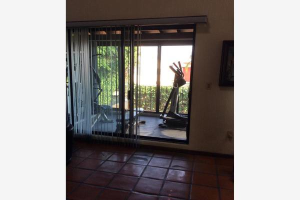 Foto de casa en venta en desconocida a/n, residencial sumiya, jiutepec, morelos, 3434196 No. 03