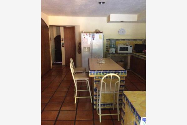 Foto de casa en venta en desconocida a/n, residencial sumiya, jiutepec, morelos, 3434196 No. 04
