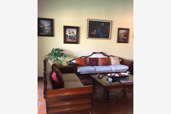 Foto de casa en venta en desconocida a/n, residencial sumiya, jiutepec, morelos, 3434196 No. 07