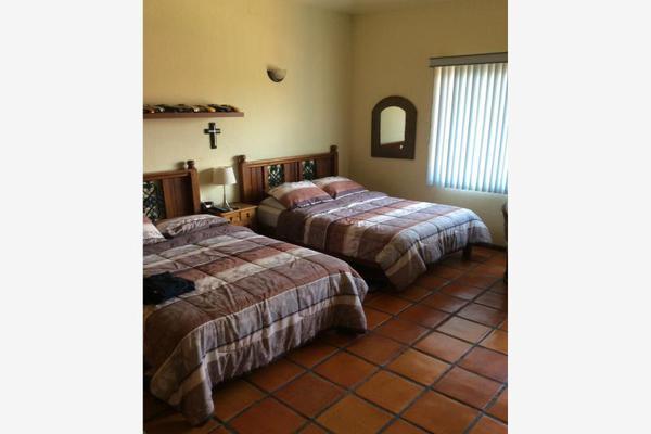 Foto de casa en venta en desconocida a/n, residencial sumiya, jiutepec, morelos, 3434196 No. 08