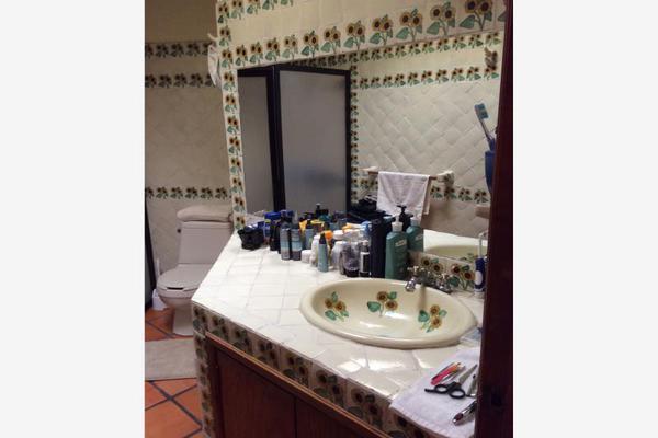 Foto de casa en venta en desconocida a/n, residencial sumiya, jiutepec, morelos, 3434196 No. 09