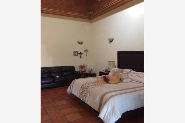 Foto de casa en venta en desconocida a/n, residencial sumiya, jiutepec, morelos, 3434196 No. 10