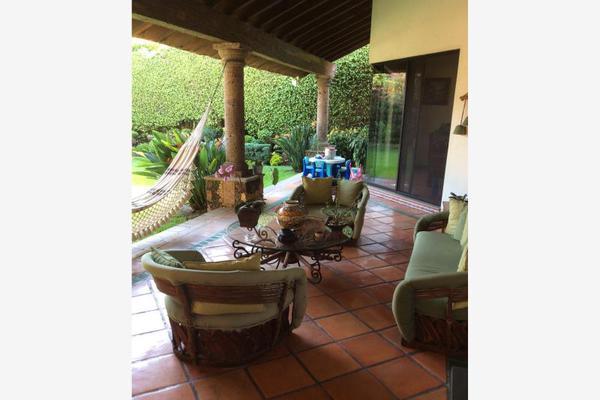 Foto de casa en venta en desconocida a/n, residencial sumiya, jiutepec, morelos, 3434196 No. 13