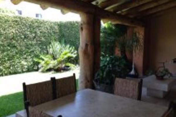Foto de casa en venta en desconocida , kloster sumiya, jiutepec, morelos, 3435640 No. 03