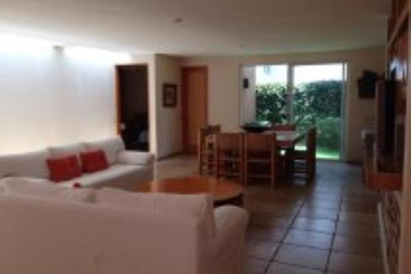 Foto de casa en venta en desconocida , kloster sumiya, jiutepec, morelos, 3435640 No. 07