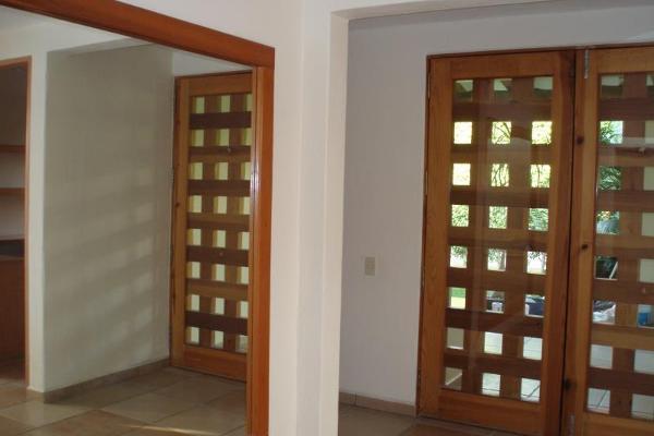 Foto de casa en venta en desconocida , kloster sumiya, jiutepec, morelos, 3435640 No. 09