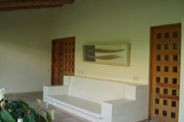 Foto de casa en venta en desconocida , kloster sumiya, jiutepec, morelos, 3435640 No. 10