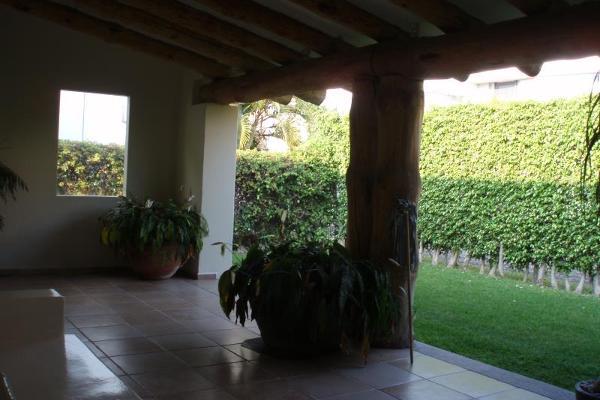 Foto de casa en venta en desconocida , kloster sumiya, jiutepec, morelos, 3435640 No. 15