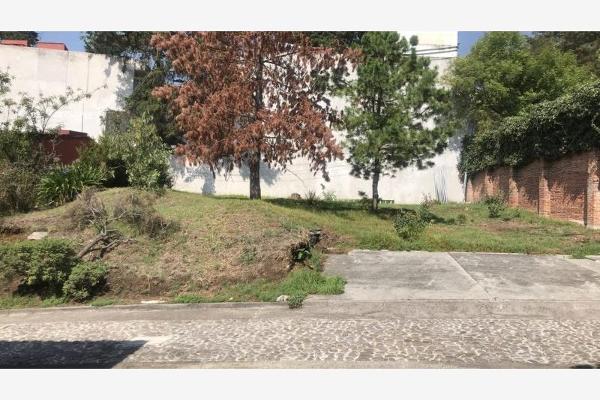 Foto de terreno habitacional en venta en desierto de los leones 5188, olivar de los padres, álvaro obregón, df / cdmx, 5971212 No. 03