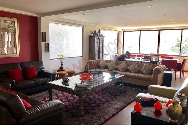Foto de casa en venta en desierto de los leones 5961, alcantarilla, álvaro obregón, df / cdmx, 13330582 No. 03