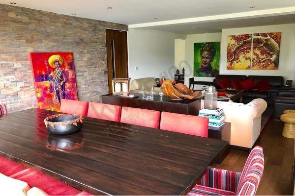 Foto de casa en venta en desierto de los leones 5961, alcantarilla, álvaro obregón, df / cdmx, 13330582 No. 04