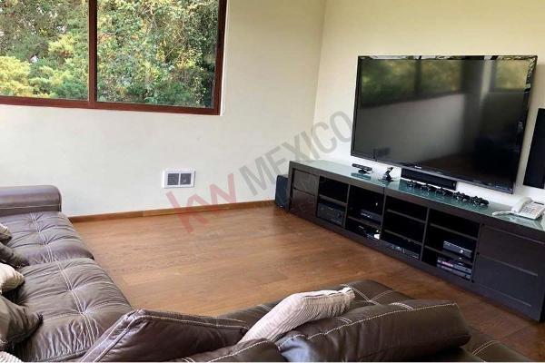 Foto de casa en venta en desierto de los leones 5961, alcantarilla, álvaro obregón, df / cdmx, 13330582 No. 06