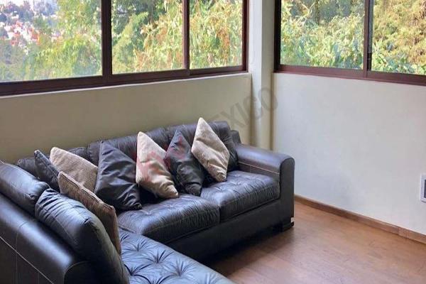 Foto de casa en venta en desierto de los leones 5961, alcantarilla, álvaro obregón, df / cdmx, 13330582 No. 11