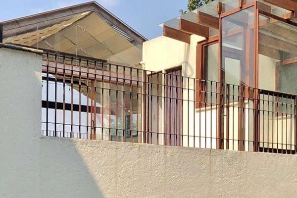 Foto de casa en venta en desierto de los leones 5961, alcantarilla, álvaro obregón, df / cdmx, 13330582 No. 13