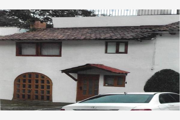 Foto de casa en venta en desierto de los leones 6527, san bartolo ameyalco, álvaro obregón, df / cdmx, 17682738 No. 02