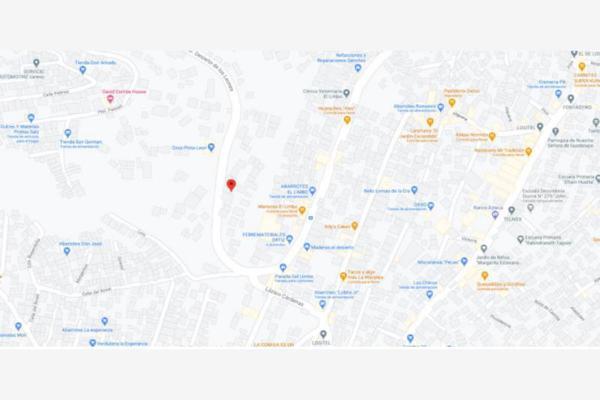 Foto de casa en venta en desierto de los leones 6527, san bartolo ameyalco, álvaro obregón, df / cdmx, 17682738 No. 03