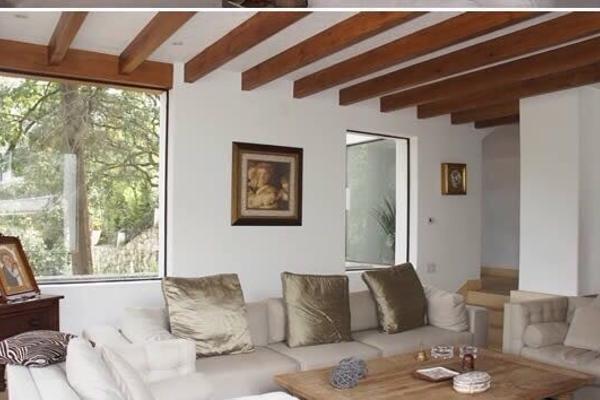 Foto de casa en venta en desierto de los leones , olivar de los padres, álvaro obregón, distrito federal, 3119382 No. 04