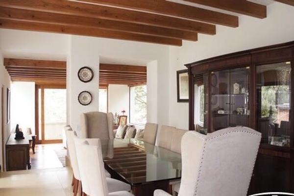 Foto de casa en venta en desierto de los leones , olivar de los padres, álvaro obregón, distrito federal, 3119382 No. 05
