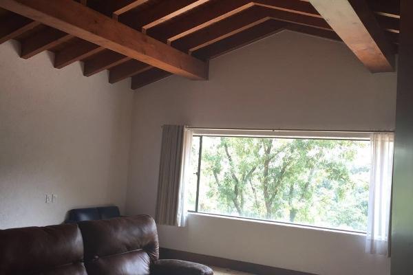 Foto de casa en venta en desierto de los leones , olivar de los padres, álvaro obregón, distrito federal, 3119382 No. 11