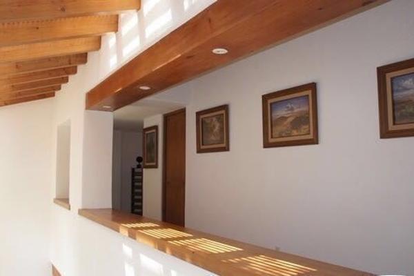 Foto de casa en venta en desierto de los leones , olivar de los padres, álvaro obregón, distrito federal, 3119382 No. 13
