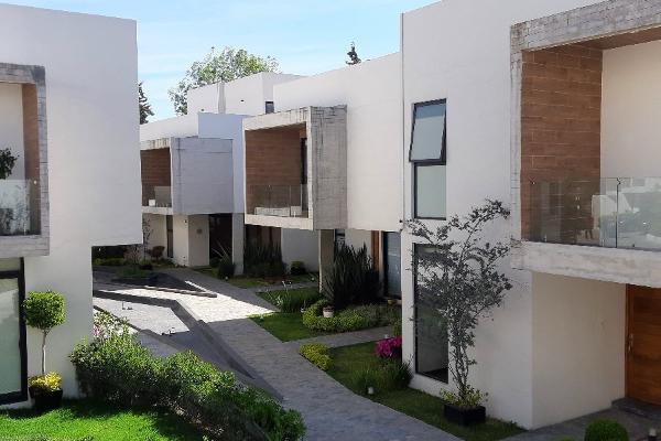 Foto de casa en venta en desierto de los leones , tizampampano del pueblo tetelpan, álvaro obregón, df / cdmx, 14029671 No. 01