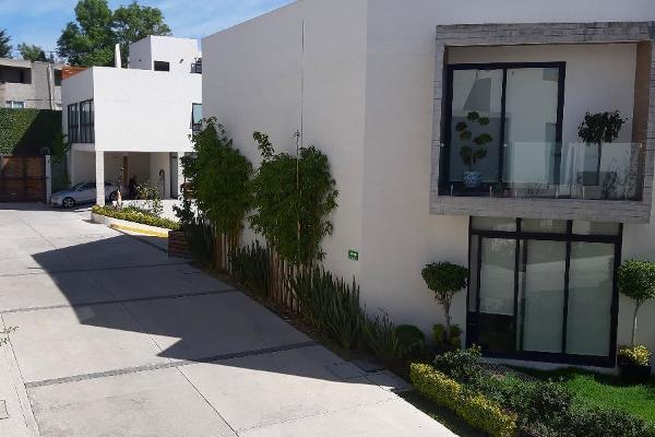 Foto de casa en venta en desierto de los leones , tizampampano del pueblo tetelpan, álvaro obregón, df / cdmx, 14029671 No. 03