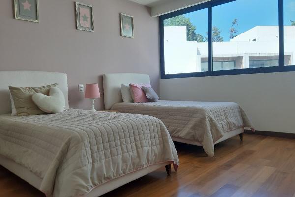 Foto de casa en venta en desierto de los leones , tizampampano del pueblo tetelpan, álvaro obregón, df / cdmx, 14029671 No. 21