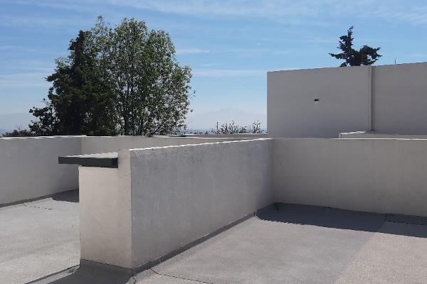 Foto de casa en venta en desierto de los leones , tizampampano del pueblo tetelpan, álvaro obregón, df / cdmx, 14029671 No. 24