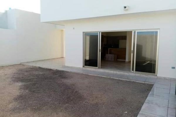 Foto de casa en venta en desierto de sonora 7, privada las garzas, la paz, baja california sur, 10084299 No. 14