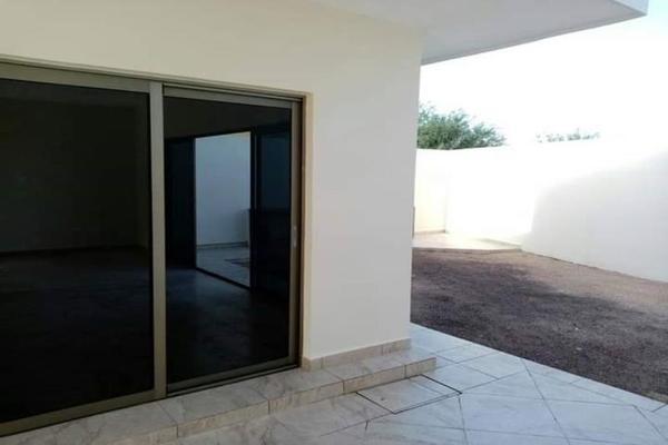 Foto de casa en venta en desierto de sonora 7, privadas del sol, la paz, baja california sur, 10084299 No. 03