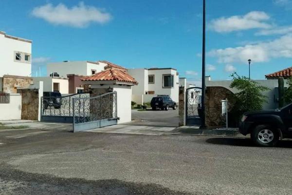 Foto de casa en venta en desierto de sonora 7, privadas del sol, la paz, baja california sur, 10084299 No. 08