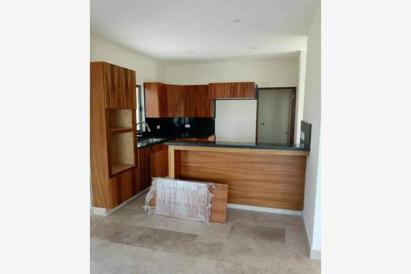 Foto de casa en venta en desierto de sonora 7, privadas del sol, la paz, baja california sur, 10084299 No. 16