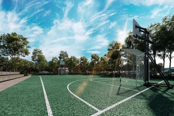 Foto de terreno habitacional en venta en desviación carretera mérida-motul , cholul, mérida, yucatán, 0 No. 05