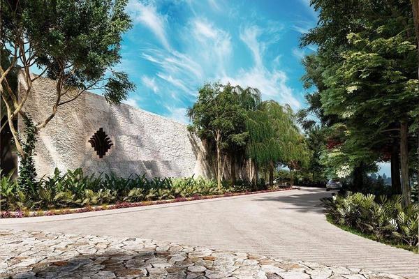Foto de terreno habitacional en venta en desviación carretera mérida-motul , cholul, mérida, yucatán, 0 No. 14