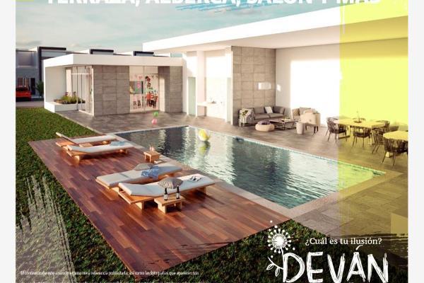 Foto de casa en venta en deván residencial monica 100, pozos residencial, san luis potosí, san luis potosí, 9159642 No. 03