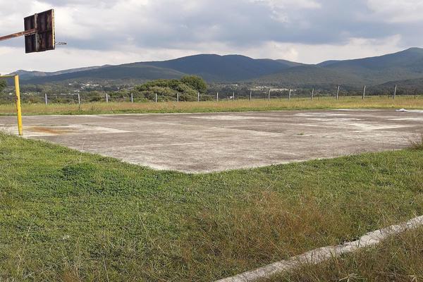 Foto de terreno habitacional en venta en  , dexcani alto, jilotepec, méxico, 5705144 No. 07