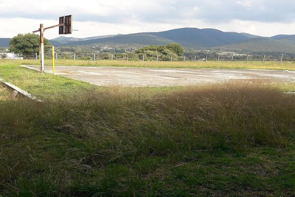Foto de terreno habitacional en venta en  , dexcani alto, jilotepec, méxico, 5705144 No. 11