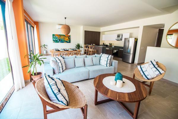 Foto de casa en venta en diagonal 85 sur , paraíso del carmen, solidaridad, quintana roo, 7499958 No. 01