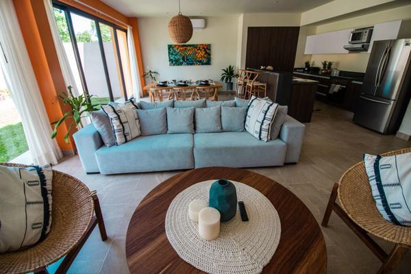 Foto de casa en venta en diagonal 85 sur , paraíso del carmen, solidaridad, quintana roo, 7499958 No. 05