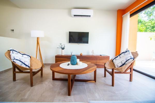 Foto de casa en venta en diagonal 85 sur , paraíso del carmen, solidaridad, quintana roo, 7499958 No. 06