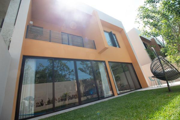 Foto de casa en venta en diagonal 85 sur , paraíso del carmen, solidaridad, quintana roo, 7499958 No. 19